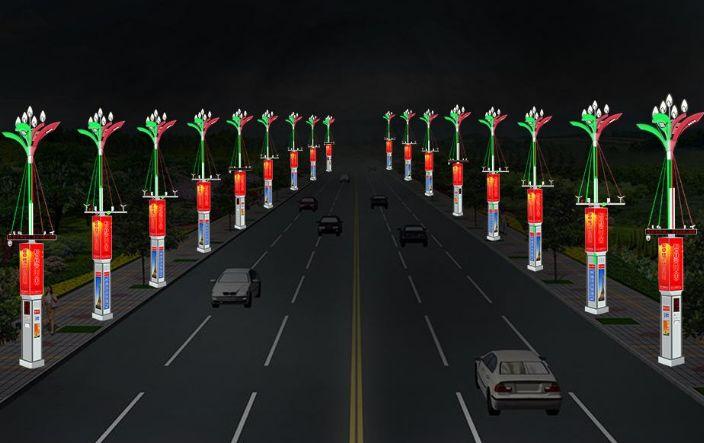 武汉供电公司5G微基站打造智慧路灯数控钻铣床